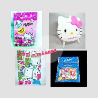 Hello Kitty GIFT Combo