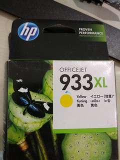 Tint HP OfficeJet 933XL CN056A Yellow Originl