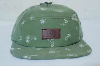 VANS Camper Hat