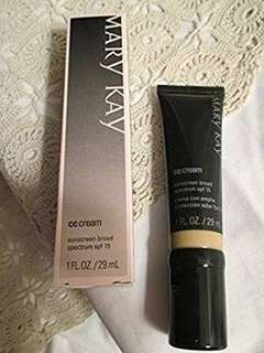 Mary Kay CC Cream - Used once only