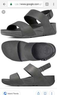 Fitflop ollo nubuck sandals (original)