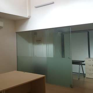 Office Space at Bugis Area