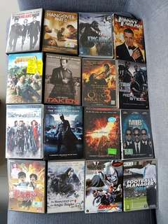 Dvds english chinese this means war hangover part 2 kingkong johny english reborn real steel o g bak 3 taken joyrney xmen last stand dark knigjt rises mib 3 football manager 2014 masked rider sorcerer and white snake ghost buddies