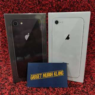 iPhone 8 256gb my set