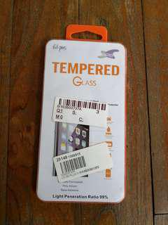 LG G6 Plus Tempered Glass Screen Protector