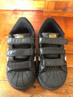 Adidas Shoes for toddler boys