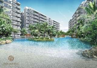 Changi New Condo