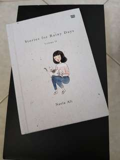 Stories for Rainy Days Vol 2 by Naela Ali