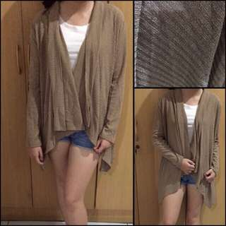 CARDIGAN RAJUT IMPORT