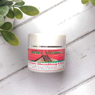 Aztec Secret Indian Healing Clay Mask Takal 50 g