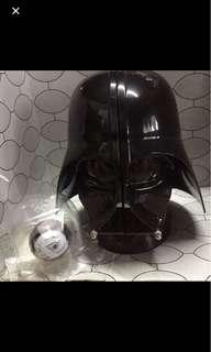REPRICED! Darth Vader head splitter