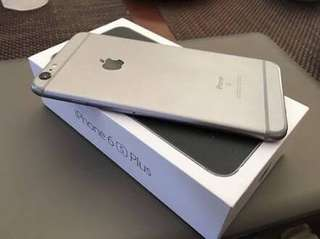 iphone 6s Plus!