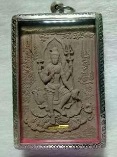 Phra Lord Shiva Amulet(Kruba Krissana)