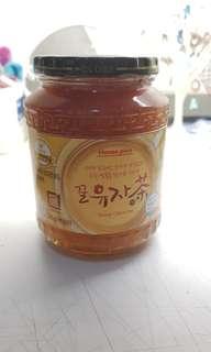 🚚 韓國進口柚子茶