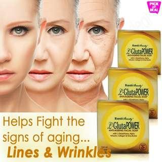 Lines & Wrinkles removal