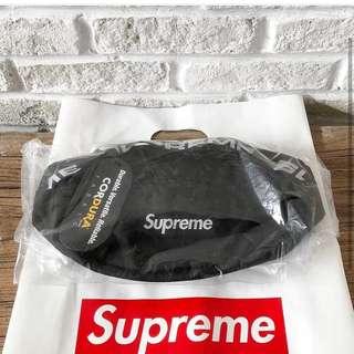 WaistBag SUPREME s18 Black