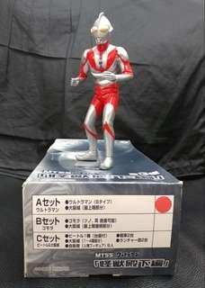 咸蛋超人 情景系列 一套3盒同售 多年珍藏品