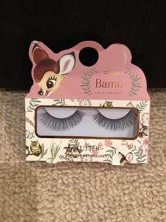 Disney Bambi false eyelashes