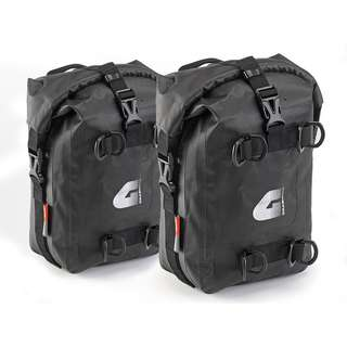 Givi Crash Bar Bags