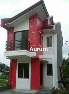 Pre selling single attached house and lot alabang muntinlupa