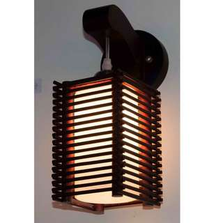 LSH Stylish Decorative Wall Light 13625/1