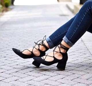 Heels tali/gladiator