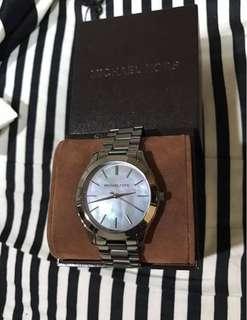 🚚 michael kors MK 美式奢華休閒腕錶 休閒手錶(簡約低調風,男女通用)