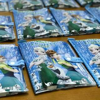 Frozen Stationary Giftpack