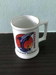 Hong Kong Ocean Park Mini Mug