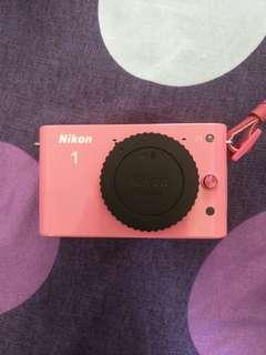 Nikon1 J1