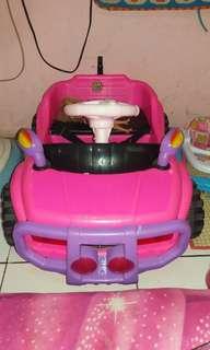 Mobil dorong