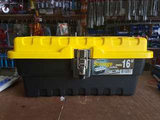 Strongo Toolbox