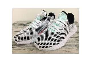 🚚 adidas Deerupt Runner