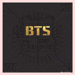 BTS 2 COOL 4 SKOOL