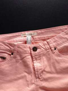 F21 Plus Size Skinny Jeans