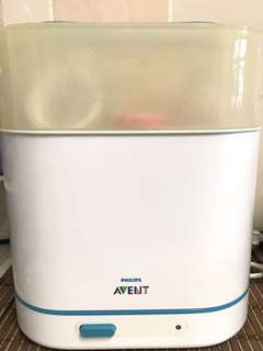 Philips Avent Sterilizer 3 in 1
