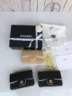 Chanel Classic, SuperMirror,