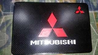 mitsubishi slip matt