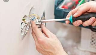 All electrical service