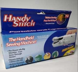 Handy Stitch Portable Sewing Machine
