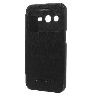 🚚 Goospery Samsung Core 2 Wow! Bumper View Case (Authentic)