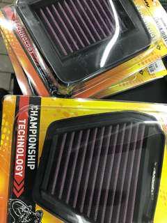 Apido air filter