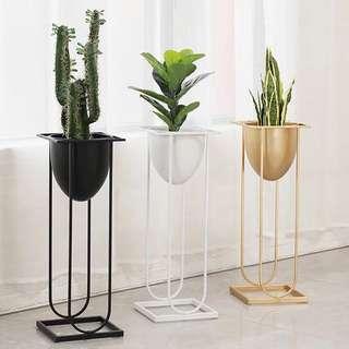 Maxon Plant Stand