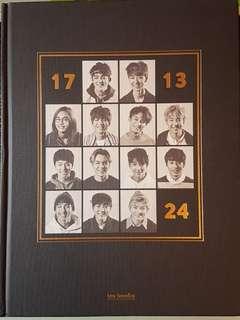 Seventeen ize books