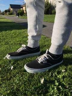 Vans Era Shoes Black