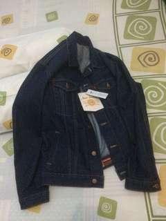 Lea Denim Jacket
