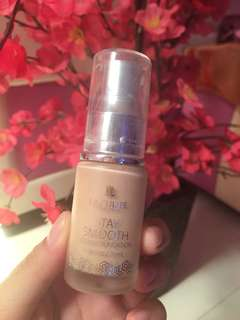 Foundation Latulipe stay smooth