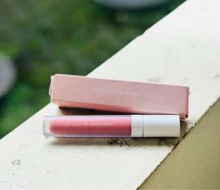 BLP Lip Cream - Peppermint Pink
