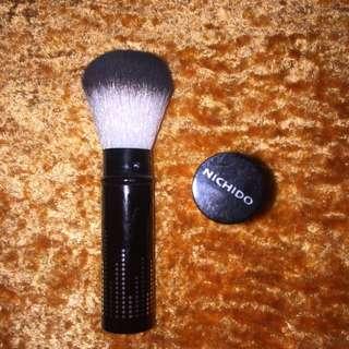 Nichido Brush