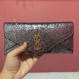 🌸BRANDNEW🌸 YSL Wallet (Replica)